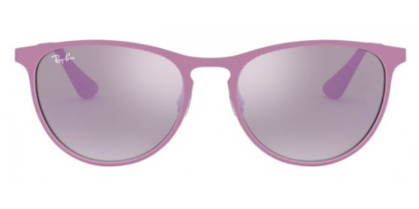 Ray-Ban junior 9538S JUNIOR ERIKA METAL kolor 254/4V rozmiar 50