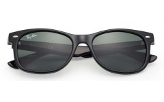 Ray-Ban junior 9052S JUNIOR NEW WAYFARER kolor 100/71 rozmiar 48
