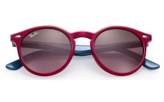 Ray-Ban junior 9064S kolor 7019/14 rozmiar 44