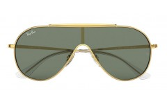 Ray-Ban junior 9546S WINGS JUNIOR kolor 223/71 rozmiar 20