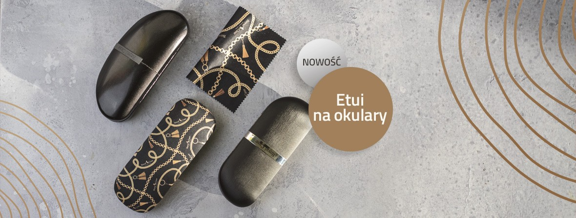 Etui na okulary - Royal Case